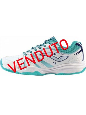 SNEAKERS TENNIS DONNA