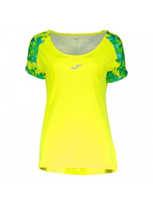 T-SHIRT TROPICAL DONNA JOMA
