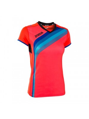 JOMA RUNNING - ELITE V T-SHIRT